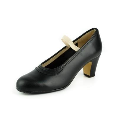 Zapato de baile iniciado modelo Clásico Español