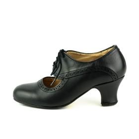 Zapato de baile semiprofesional modelo Flamenco