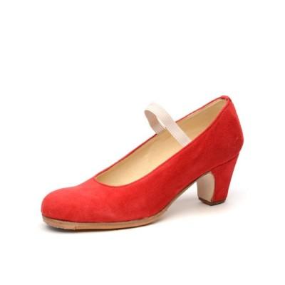 Zapato de baile profesional modelo Tanguillo