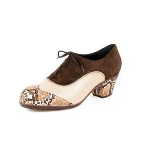 Zapato Caballero Silillos