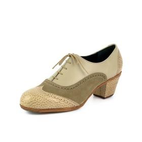 Zapato Caballero Bulerías