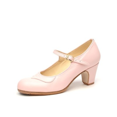 Zapato de baile profesional modelo Granaína
