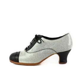 Zapato de baile profesional modelo Mercedes