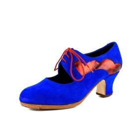 Zapato de baile profesional modelo Nube