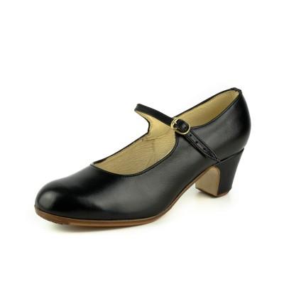 Zapato de baile profesional modelo Sevillana