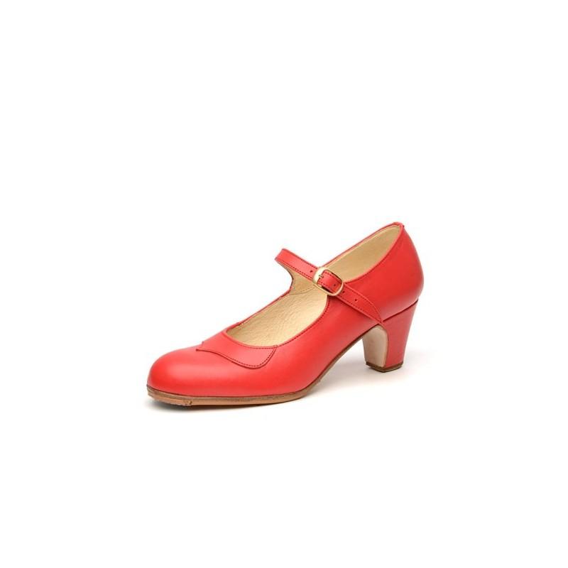Zapato de baile profesional modelo Fandango