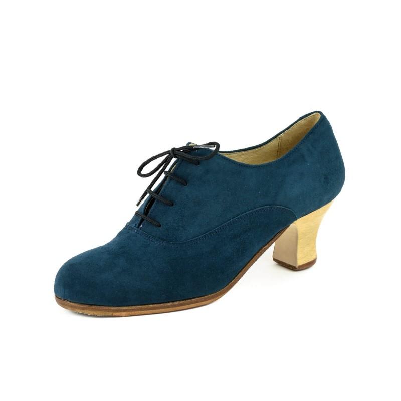 Zapato de baile semiprofesional modelo Danza