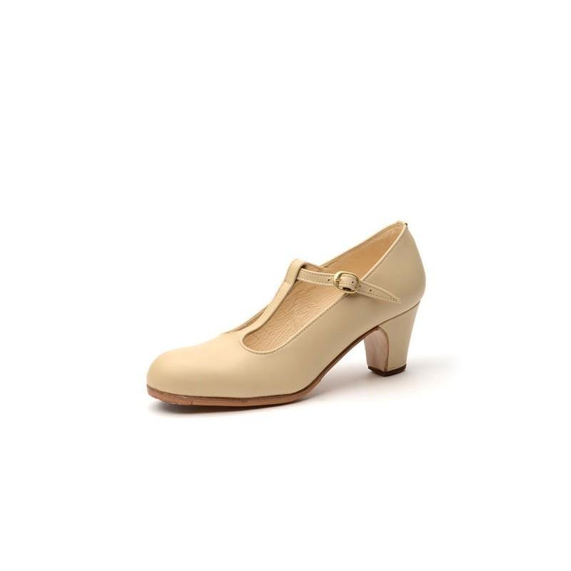 Zapato de baile profesional modelo Candela