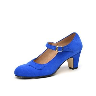 Zapato de baile semiprofesional modelo Fandango