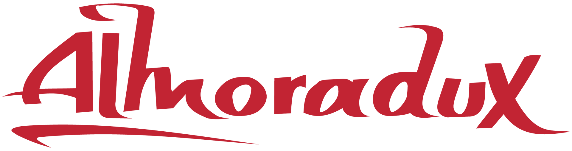 Almoradux