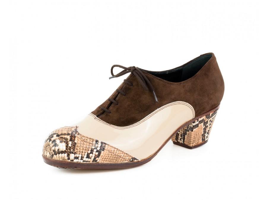 Profesional zapato caballero Silillos