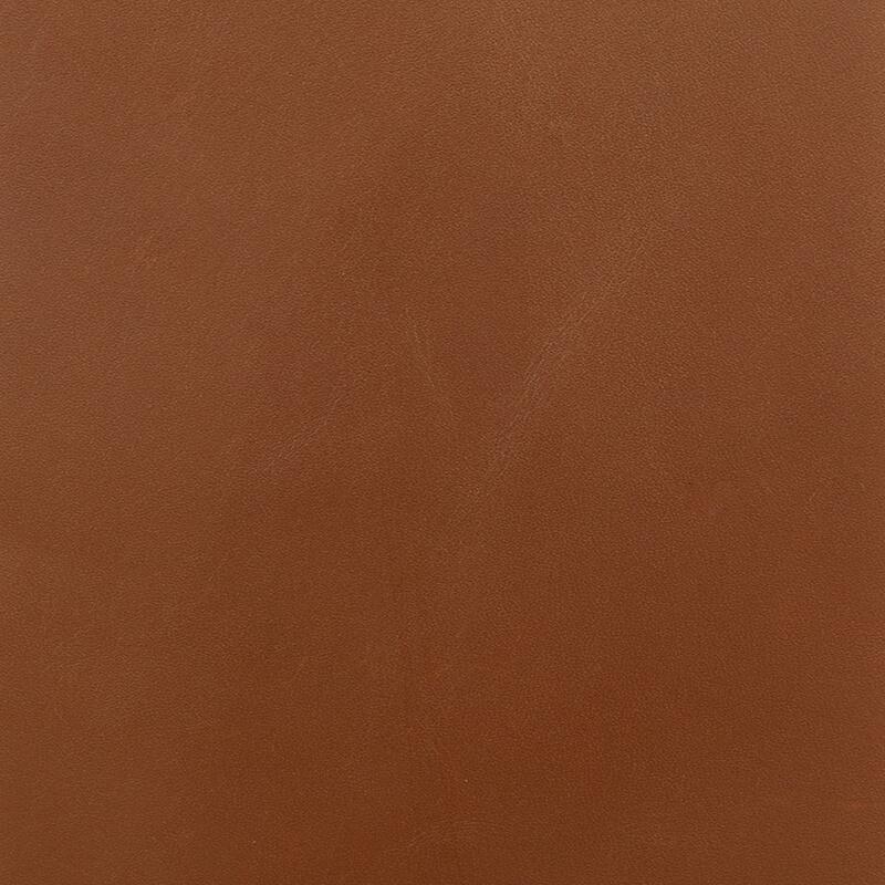 Boxcalf marrón