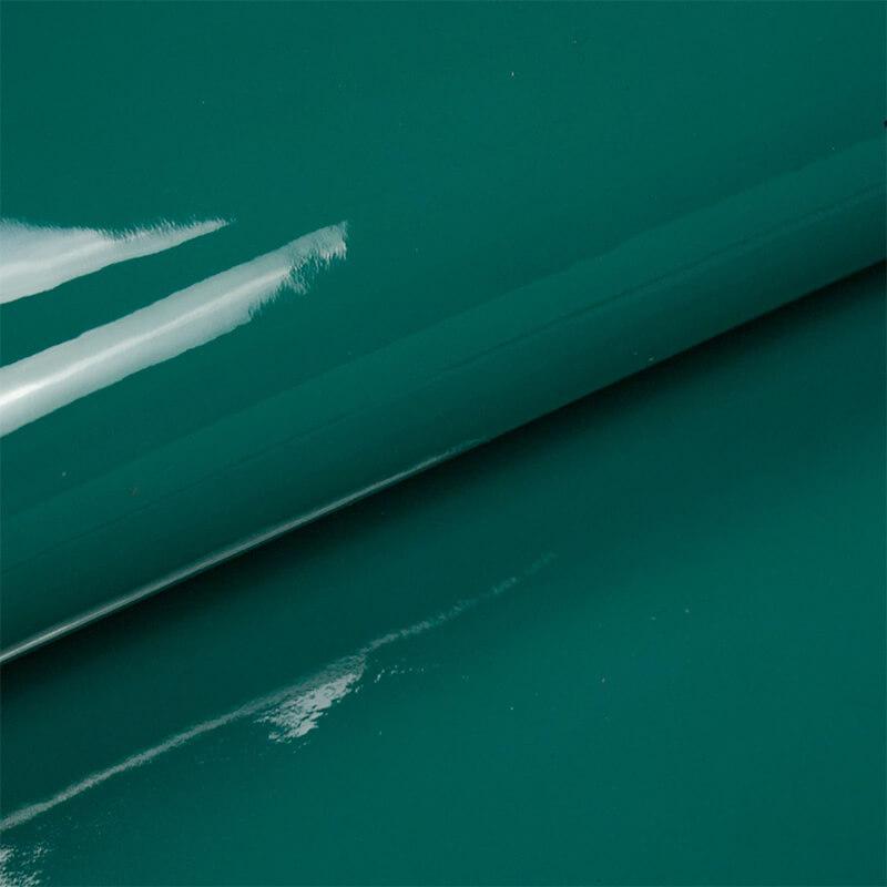 Charol verde