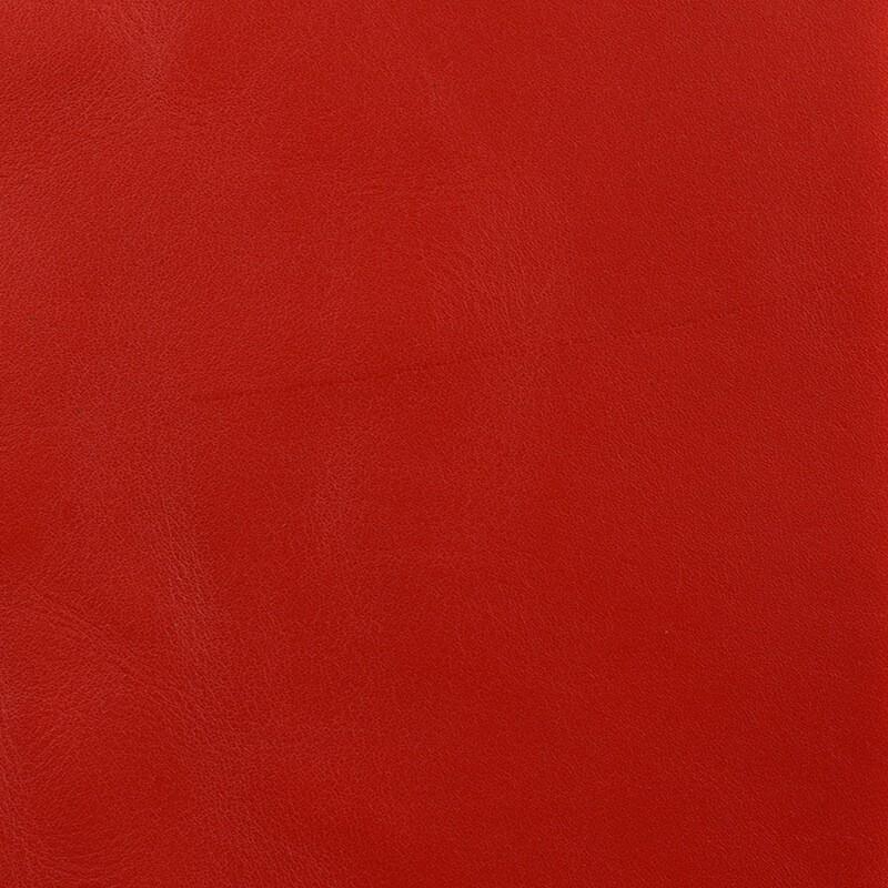 Boxcalf Rojo