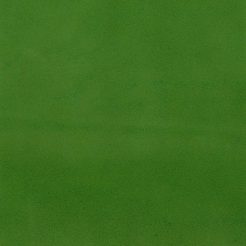 Ante afelpado Verde